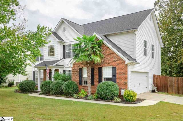 209 Tanner Chase Way, Greenville, SC 29607 (#1403784) :: Coldwell Banker Caine