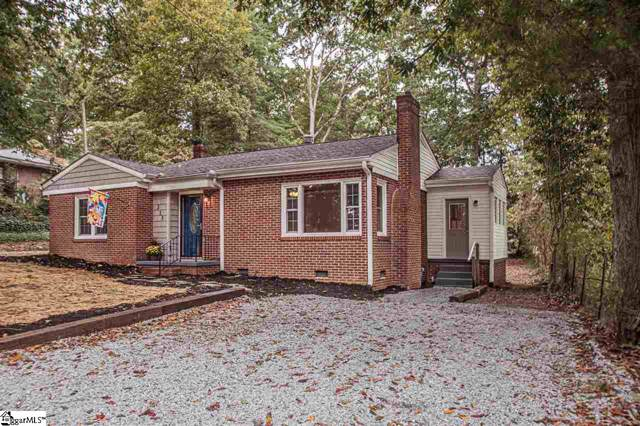 213 Grace Avenue, Easley, SC 29640 (#1403797) :: The Toates Team
