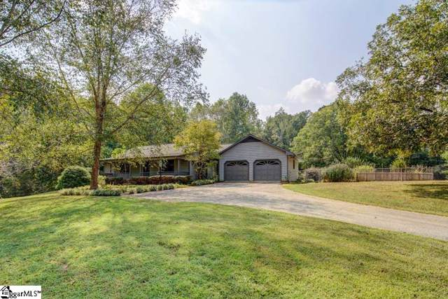 1025 Red Barn Road, Landrum, SC 29356 (#1403803) :: The Robby Brady Team