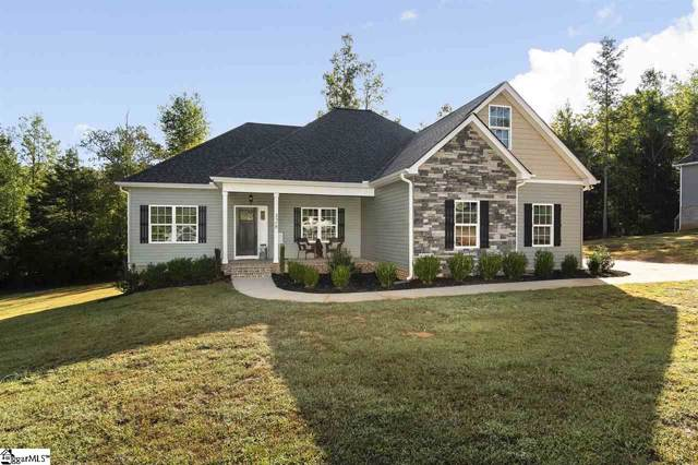 328 Puckett Mill Drive, Central, SC 29630 (MLS #1403821) :: Resource Realty Group