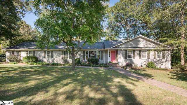 301 Chantilly Drive, Greenville, SC 29615 (#1403824) :: RE/MAX RESULTS