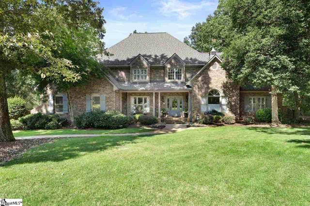 209 Chelsea Lane, Greer, SC 29650 (#1403825) :: Hamilton & Co. of Keller Williams Greenville Upstate