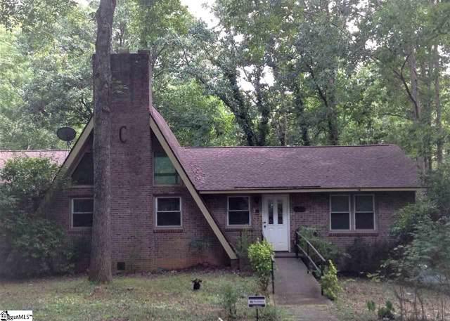 136 Woodville Road, Pelzer, SC 29669 (#1403840) :: Hamilton & Co. of Keller Williams Greenville Upstate