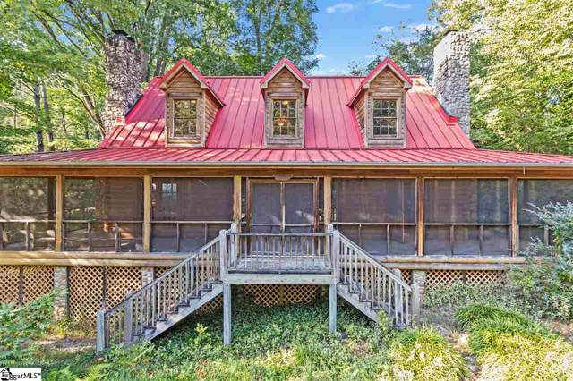 311 Rocky Bottom Road, Sunset, SC 29685 (MLS #1403844) :: Resource Realty Group