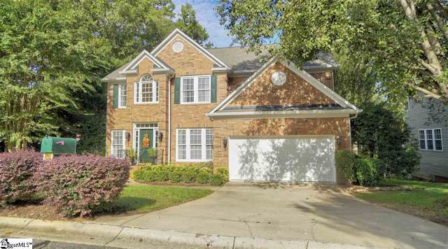 203 Landing Ferry Way, Greer, SC 29650 (#1403846) :: Connie Rice and Partners