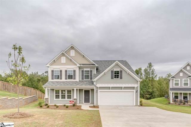365 Autumn Glen Drive, Spartanburg, SC 29303 (MLS #1403860) :: Resource Realty Group