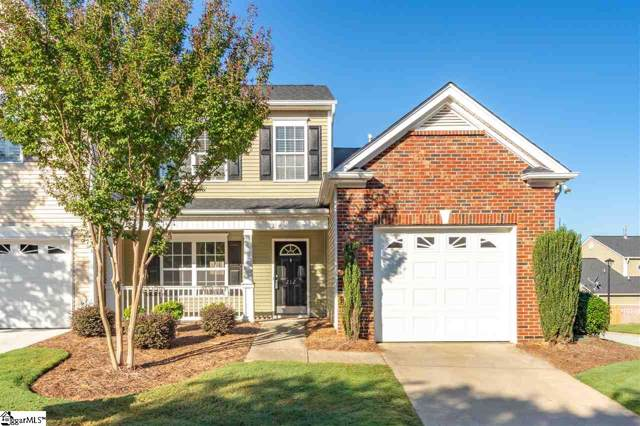 212 Cedar Crossling Lane Unit 5D, Greenville, SC 29615 (#1403885) :: Connie Rice and Partners