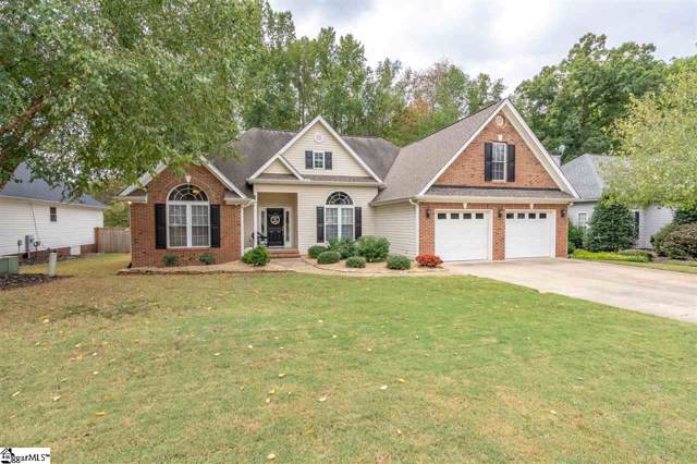 15 Oakmont Court, Simpsonville, SC 29681 (#1403890) :: Connie Rice and Partners