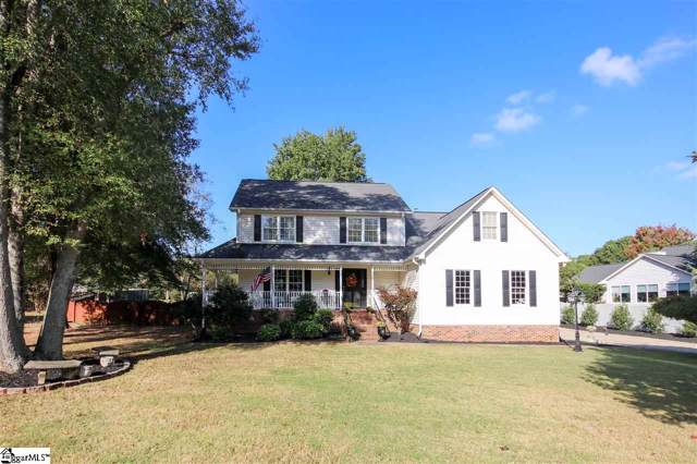 304 Cottonwood Court, Simpsonville, SC 29681 (#1403919) :: Hamilton & Co. of Keller Williams Greenville Upstate