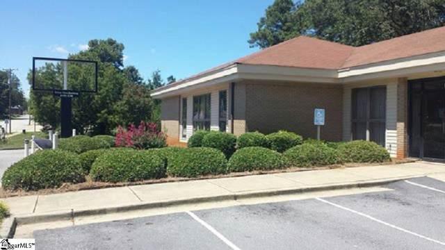 253 E Savannah Street, Calhoun Falls, SC 29628 (#1403926) :: The Robby Brady Team
