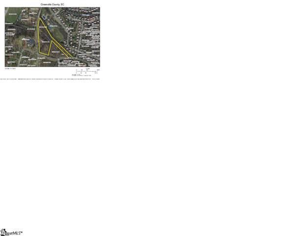00 Roper Mtn Road, Simpsonville, SC 29681 (#1403932) :: Dabney & Partners