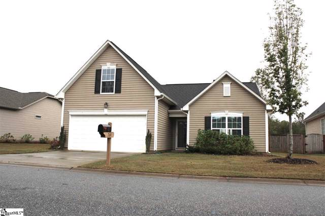 264 Finley Hill Court, Simpsonville, SC 29861 (#1403933) :: Hamilton & Co. of Keller Williams Greenville Upstate