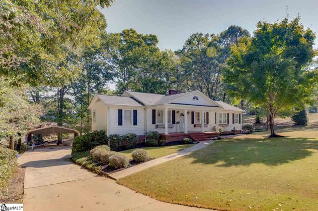 102 Guthrie Avenue, Belton, SC 29627 (#1403935) :: RE/MAX RESULTS
