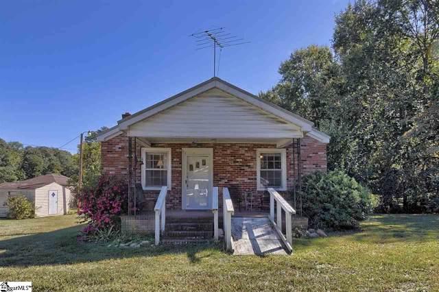214 Clemson Avenue, Greenville, SC 29611 (#1403936) :: Parker Group