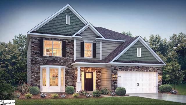 136 Rivermill Place, Piedmont, SC 29673 (#1403953) :: Hamilton & Co. of Keller Williams Greenville Upstate