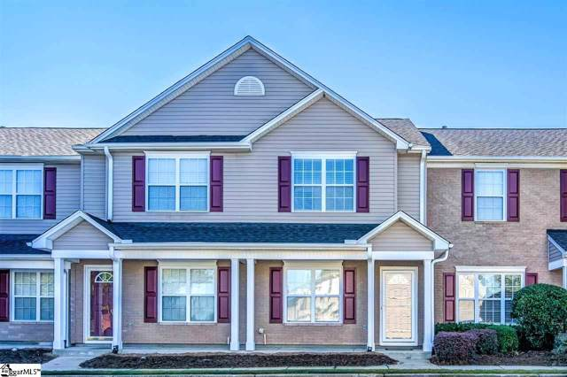 507 Waterbrook Drive, Greenville, SC 29607 (MLS #1403957) :: Resource Realty Group