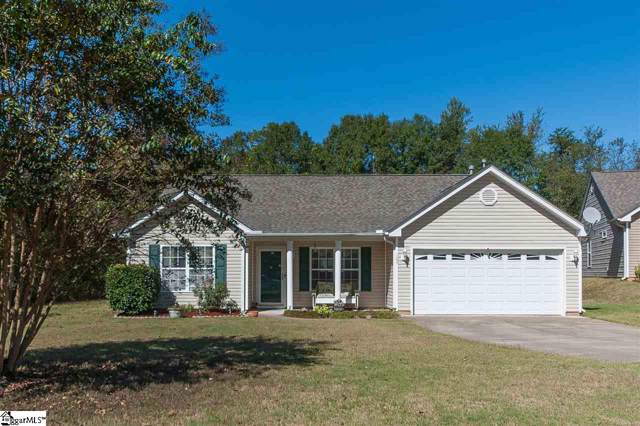 103 Saber Court, Greer, SC 29651 (#1403959) :: The Robby Brady Team