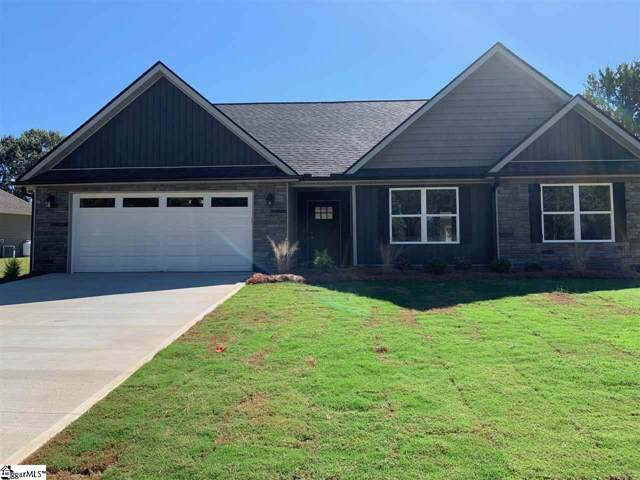 155 Eagle Ridge Drive, Chesnee, SC 29323 (#1403960) :: The Toates Team