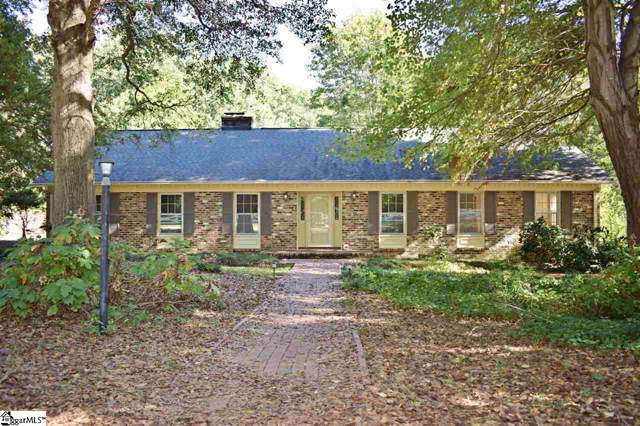656 Perrin Drive, Spartanburg, SC 29307 (#1403961) :: The Haro Group of Keller Williams