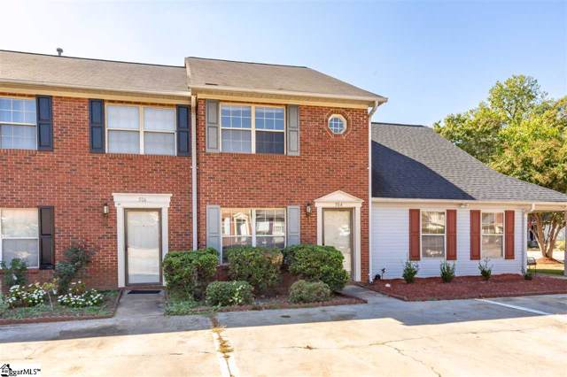 504 S Townes Court, Spartanburg, SC 29301 (#1403976) :: RE/MAX RESULTS
