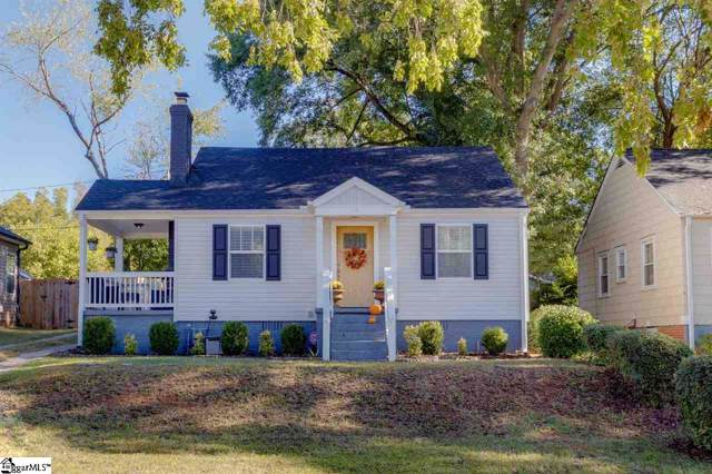 15 Skyland Drive, Greenville, SC 29607 (#1403977) :: The Haro Group of Keller Williams