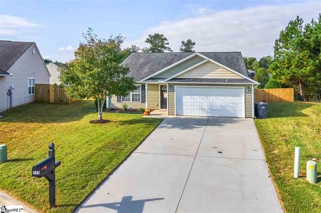 305 Shada Lane, Greenville, SC 29611 (MLS #1403984) :: Prime Realty