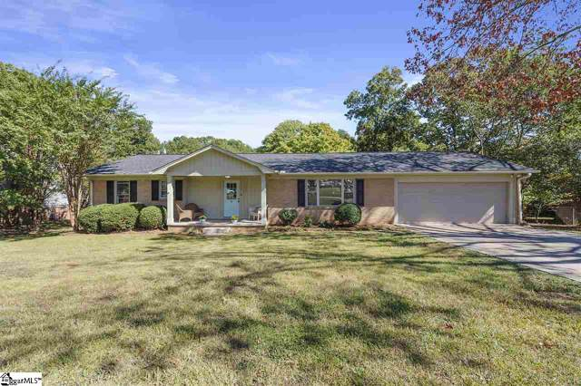 8 Angie Drive, Taylors, SC 29687 (#1403985) :: Parker Group
