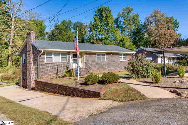 10 Scarlett Street, Greenville, SC 29607 (#1403986) :: Connie Rice and Partners