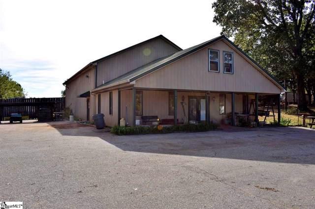 501 N Howard Avenue, Landrum, SC 29356 (MLS #1403991) :: Resource Realty Group