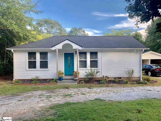 2011 Old Easley Bridge Road, Greenville, SC 29611 (#1403994) :: Coldwell Banker Caine