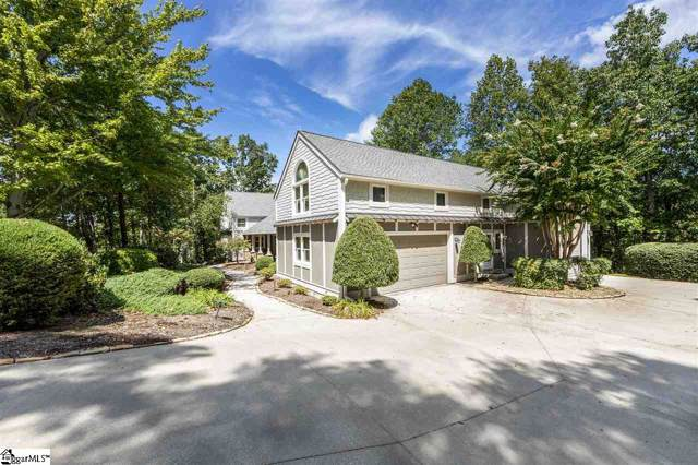 5 Autumn View Ridge, Travelers Rest, SC 29690 (#1404006) :: The Haro Group of Keller Williams
