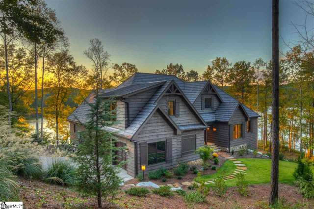 248 Featherstone Drive, Sunset, SC 29685 (#1404017) :: The Toates Team