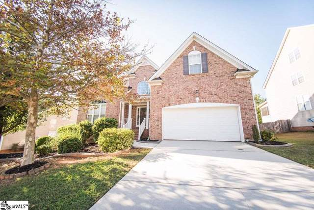 310 Stayman Court, Simpsonville, SC 29681 (#1404022) :: The Haro Group of Keller Williams