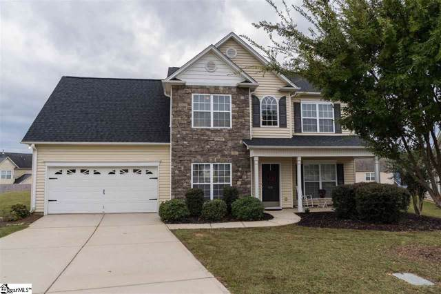 308 Ellsworth Court, Woodruff, SC 29388 (#1404031) :: J. Michael Manley Team
