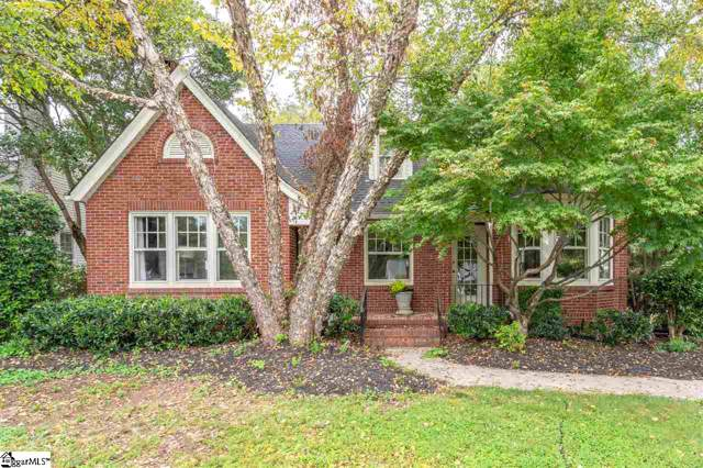 26 Melville Avenue, Greenville, SC 29605 (#1404034) :: Coldwell Banker Caine
