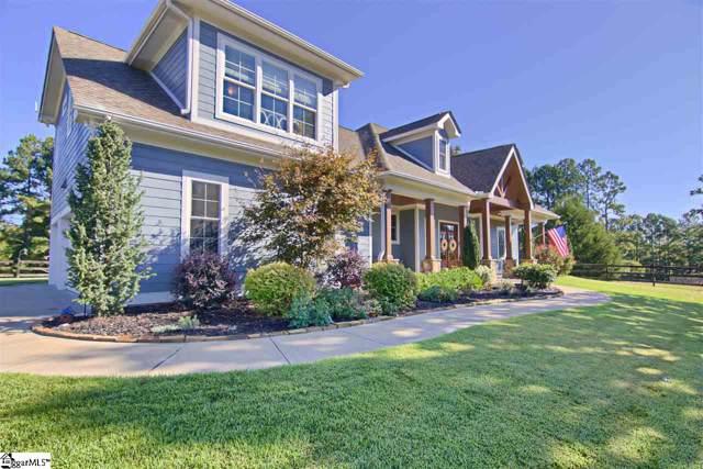68 Stone Cottage Lane, Landrum, SC 29356 (#1404035) :: Hamilton & Co. of Keller Williams Greenville Upstate