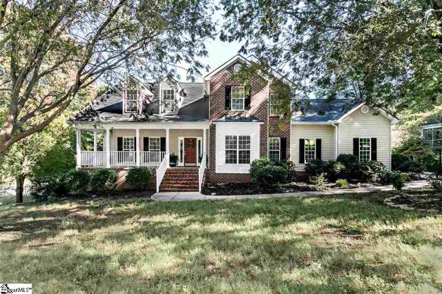 153 Circle Slope Drive, Simpsonville, SC 29681 (#1404037) :: The Toates Team