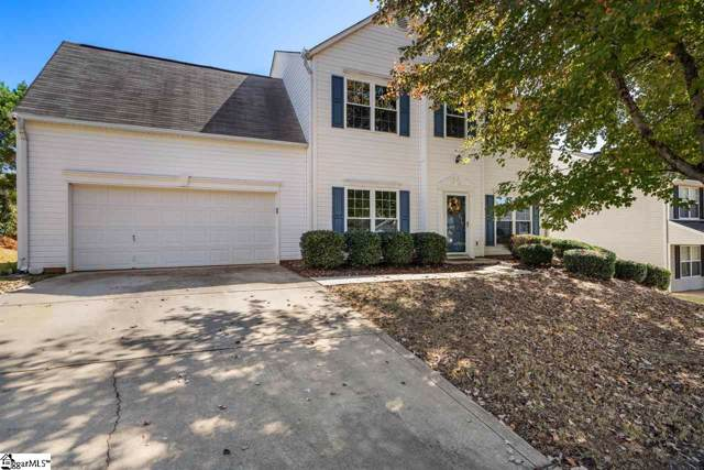 357 Hamilton Parkway, Easley, SC 29642 (#1404042) :: The Toates Team