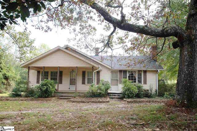 120 Sunset Road, Pickens, SC 29671 (#1404044) :: Coldwell Banker Caine