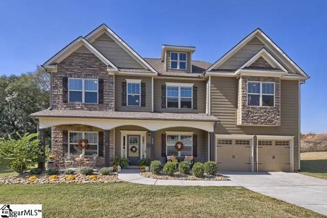 620 Greywell Court, Greer, SC 29651 (#1404045) :: J. Michael Manley Team