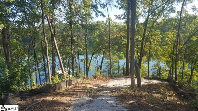 220 Squirrel Point, Six Mile, SC 29682 (#1404052) :: The Robby Brady Team