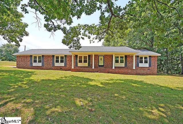 229 Todd Road, Honea Path, SC 29654 (#1404061) :: The Toates Team