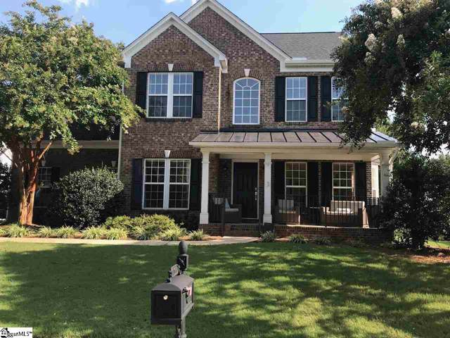 1 Annenberg Lane, Greer, SC 29650 (#1404071) :: J. Michael Manley Team