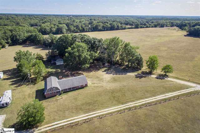 274 Johnny Martin Road, Donalds, SC 29368 (#1404091) :: J. Michael Manley Team