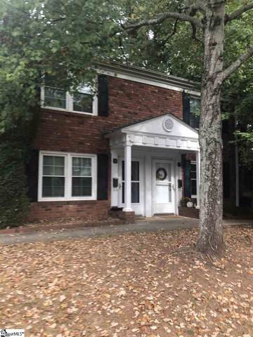 501 Edwards Road #20, Greenville, SC 29615 (#1404092) :: Coldwell Banker Caine