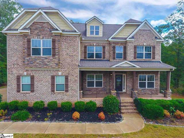 42 Alexander Manor Way, Simpsonville, SC 29680 (#1404093) :: The Haro Group of Keller Williams