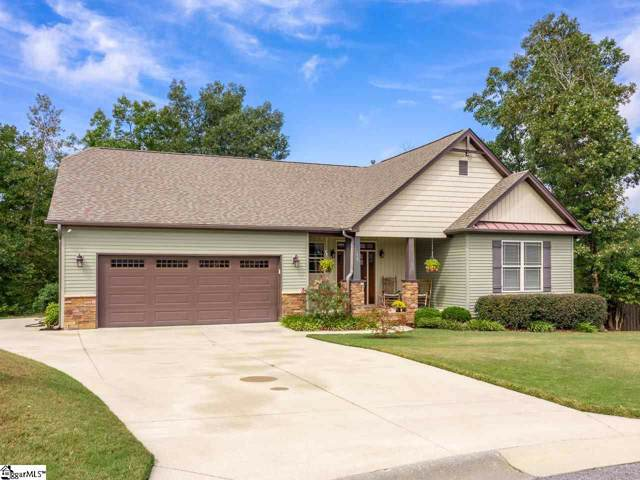 12 Bromley Way, Simpsonville, SC 29680 (#1404094) :: The Haro Group of Keller Williams
