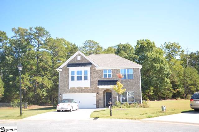 722 Lamberts Way, Boiling Springs, SC 29316 (#1404099) :: Hamilton & Co. of Keller Williams Greenville Upstate