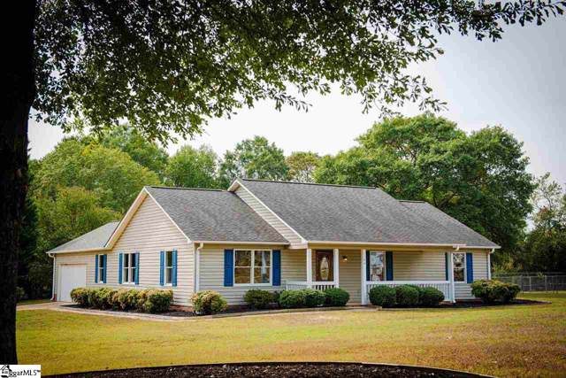 144 Stewart Drive, Lyman, SC 29365 (#1404108) :: Connie Rice and Partners