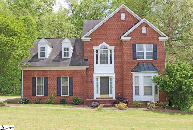 113 Century Oaks Drive, Easley, SC 29642 (#1404131) :: Coldwell Banker Caine